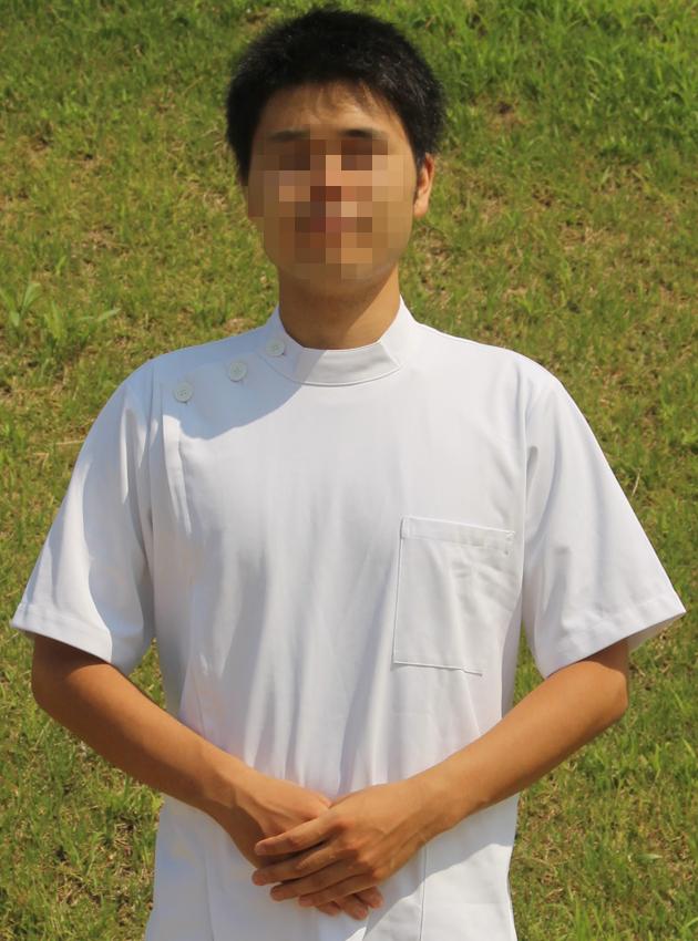 うたたねゲイマッサージ大阪店セラピスト土肥昇平