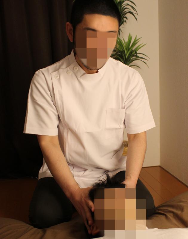うたたねゲイマッサージ広島店スタッフ水戸貴史